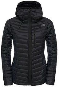 The North Face damska kurtka w Premonition Jacket, czarny, S