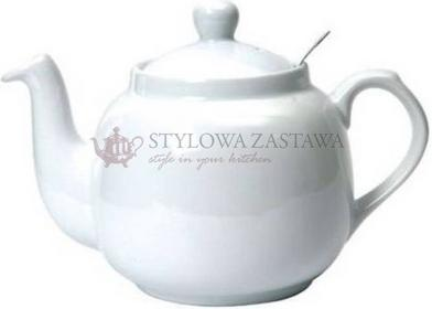 London Pottery dzbanek z filtrem 1,2 l, biały LP-17273210