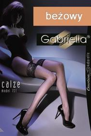 Gabriella Pończochy Kabarette Kabaretki model: 151