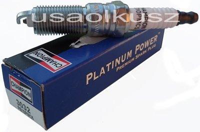 CHAMPION Świeca zapłonowa PLATYNOWA Dodge Stratus 2,7 V6