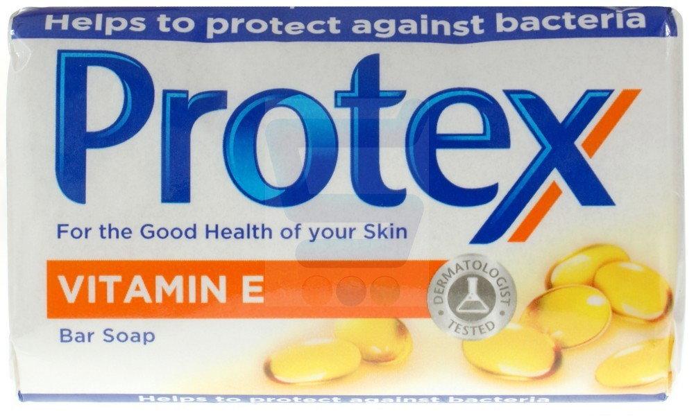 PROTEX Mydło w kostce Vitamin E 90g