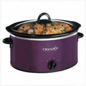 Crock-Pot 3,5l Manual Slow Cooker SCV400