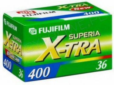 Fuji Film Superia X-TRA 400/135/36 15696115