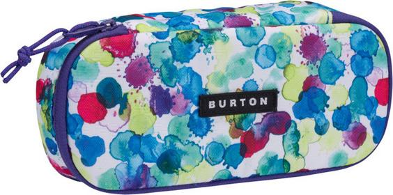 Burton piórnik SWITCHBACK CASE RAINBOW DROPS PRINT