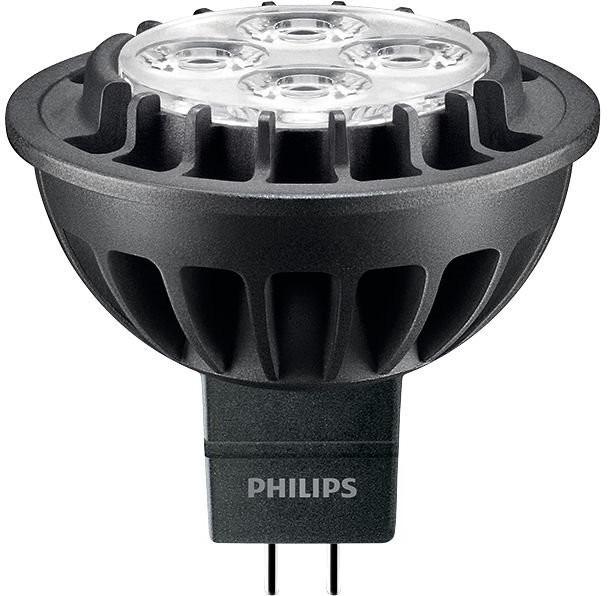 Philips Żarówka LED MAS LEDspotLV D 7-35W 827 MR16 60D 8718696489451