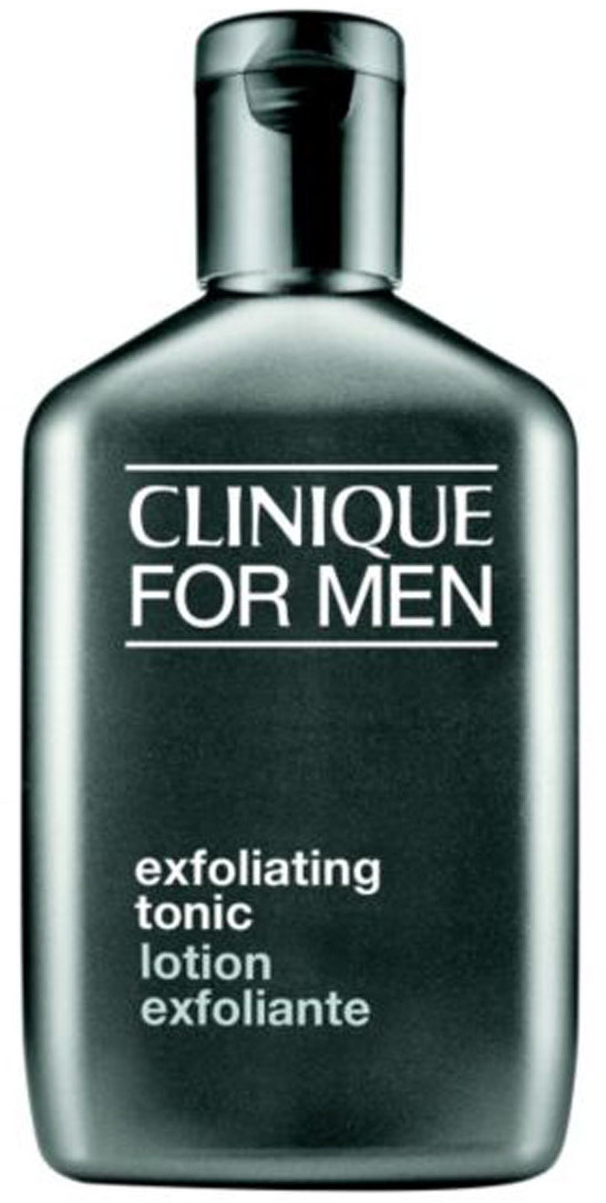 Clinique For Men Skin Supplies Scruffing Lotion Normal Skin Tonik 200 ml