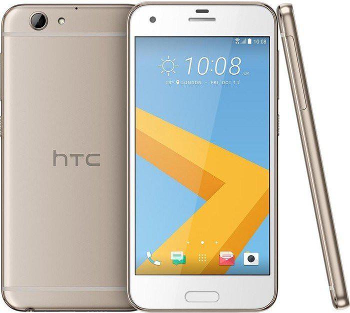 Opinie o HTC One A9s 32GB Złoty