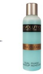 Makeup Revolution Makeup Revolution Ultra Cleanse płyn do demakijażu 250ml