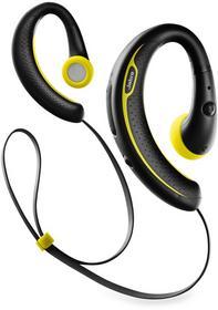 Jabra Sport Wireless Plus Czarno-żółty