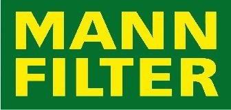 MANN Filtr powietrza AP051/4 = C 30 130/2
