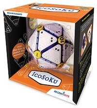 Recent Toys IcoSoku Original