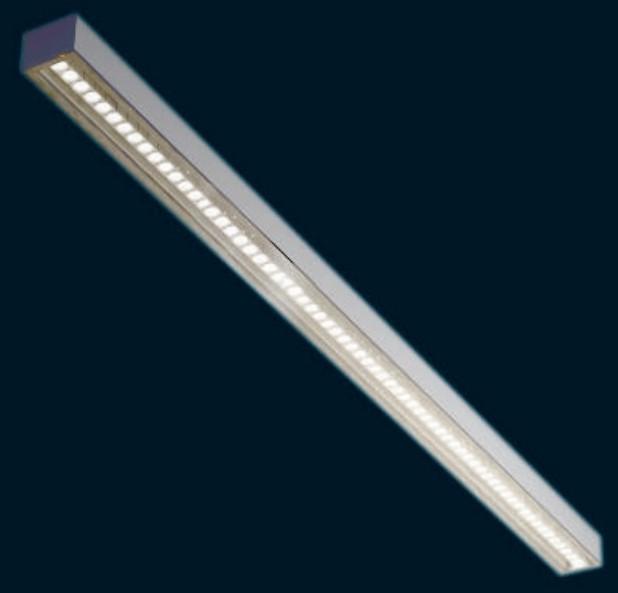 Światło.net Profil aluminiowy PLUTON LED 45W 300.729 Światło.net