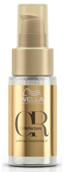 Wella Oil Reflections Oil | Rozświetlający olejek wygładzający włosy 30ml