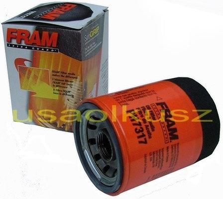 FRAM Filtr oleju silnika firmy Acura RDX