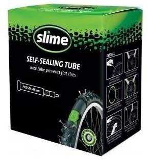 Accent SLIME SLIME rowerowa z uszczelniaczem 700x28-32 (PRESTA)