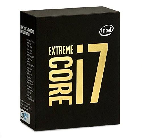 Opinie o Intel Core i7 6950X
