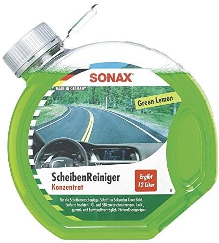 Sonax 387400 Tropical Sun płyn do czyszczenia szyb, koncentrat 386400