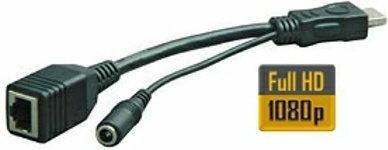 Opinie o Lindy 38014 Konwerter/rozdzielacz HDMI