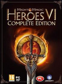 MIGHT & MAGIC HEROES 6 Complete Edition PC