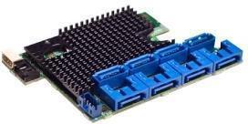 Opinie o Intel Integrated RAID Module RMS2AF040 AXXRMS2AF040