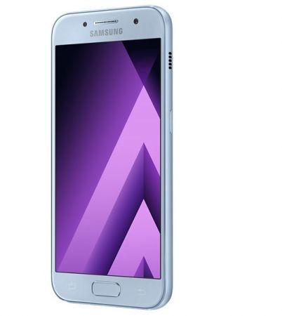 Samsung Galaxy A3 2017 Niebieski