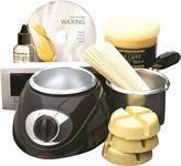 Opinie o Depilacja woskiem Rio Beauty Total Body Waxing