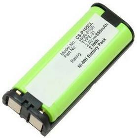 Panasonic subtel Bateria do KX-TCD290 (850mAh, 2.4V) niklowo-metalowo