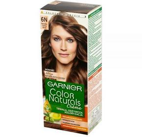 Garnier Color Naturals 6N Naturalny ciemny blond