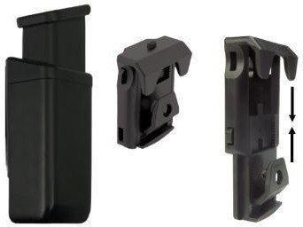 ESP - Euro Security Products Ładownica ESP na magazynek 9x19 (UBC-01) MH-04 BK