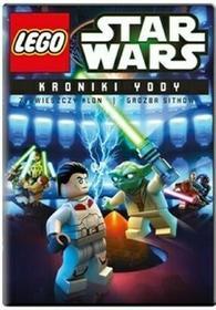 Lego Star Wars Kroniki Yody