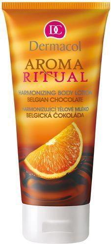 Dermacol Aroma Ritual Harmoniz Body Lotion Belgian Chocolat 200ml