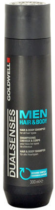Goldwell Dualsenses For Men Hair & Body Shampoo All Hair 300 ml M Szampon do włos