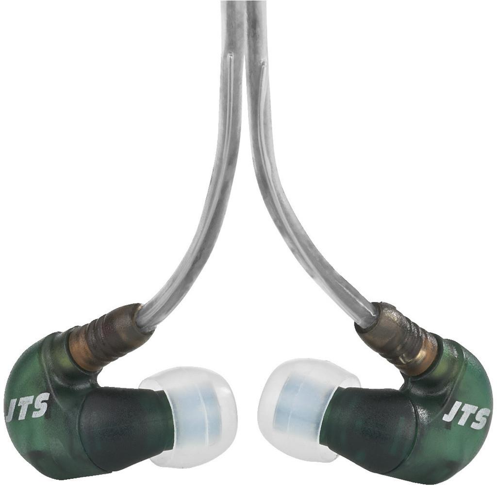 JTS IE-5 zielone
