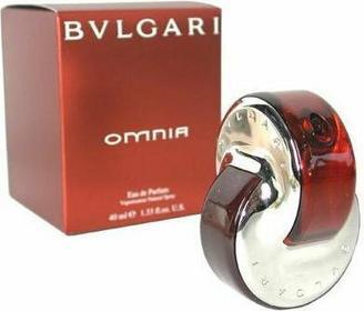Bvlgari Omnia woda perfumowana 40ml