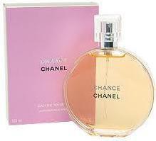 Chanel Chance woda toaletowa 150ml