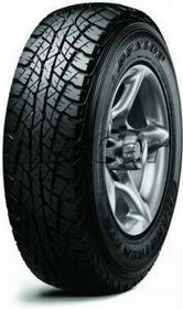 Dunlop Grandtrek SJ6 285/50R20 112 Q
