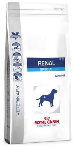 Royal Canin Veterinary Diet Renal RF13 2 kg