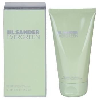 Jil Sander Evergreen 150ml żel pod prysznic