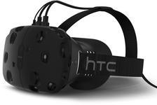 Opinie o HTC VIVE