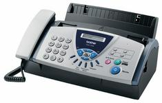 Opinie o Brother FAX-T104