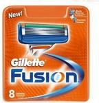Opinie o Gillette FUSION MANUAL