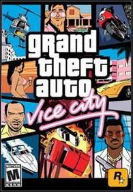 Grand Theft Auto Vice City PC
