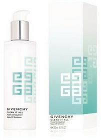 Givenchy Clean It All mleczko do demakijażu twarzy, oczu i ust - 200ml