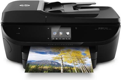 HP Photosmart Envy 7640