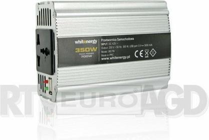 Whitenergy 06579 12 V 350 W Tak