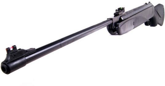 Hatsan Wiatrówka 85 STG SAS Quattro Trigger 5.5 mm 053-056