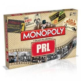 Hasbro HASBRO Monopoly PRL GWM-27571