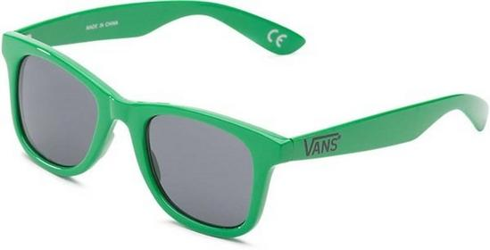 Vans okulary przeciwsłoneczne - Janelle Hipster Kelly zielony (KLY) rozmiar: OS