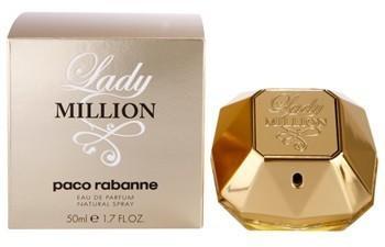 Paco Rabanne Lady Million woda perfumowana 50ml