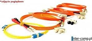 Opinie o Draka Patchcord światłowodowy FC/PC-ST/PC OM2 (50/125um) duplex 5 m